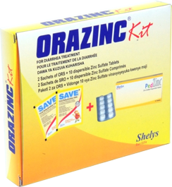 Anti Diarrhoeal